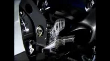 Suzuki Gsxr 1000 K7 Track