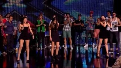 X Factor Bulgaria (07.10.2014г.) - част 3