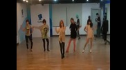 4minute - Mirror Mirror Dance Version