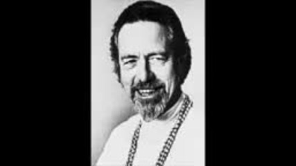 Alan Watts on insecure societys and hermits