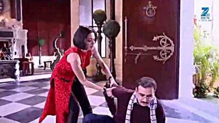 Мистична Любов Епизод 008 Акшай Мхатре И Шийн Дас ♥ Нарен X Пуджа ♥ ( Индийски Дублаж)