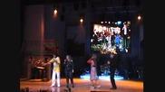 Домино - Този Дивен Свят - на живо - 2009