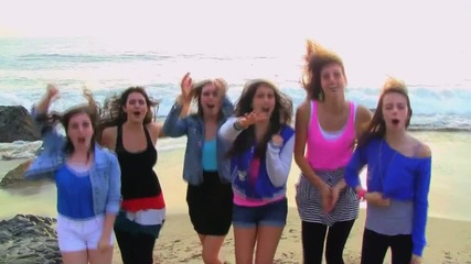 What Makes You Beautiful - - cover by Cimorelli! {превод}