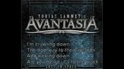 Avantasia - Lost In Space ( Michael Kiske)