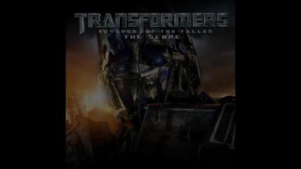 """Музиката на Стийв Джаблонски към """" Трансформърс: Отмъщението """""""