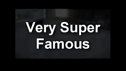 Jon Lajoie - Very Super Famous Най - Откачената Песен С М Я Х