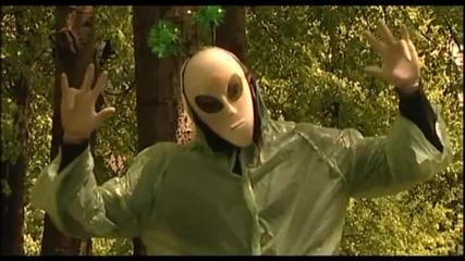 Лудия репортер - Съществуват ли извънземните?