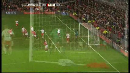19.02 Ман. Юнайтед - Кроули 1 - 0