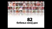 Istinata za abortite v Makedonia