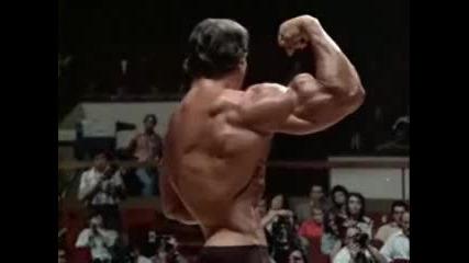 Арнолд 1975 Mr Олимпик