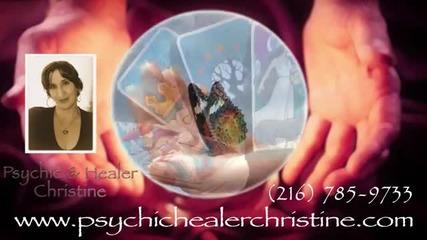 Psychic Christine   Paranormal Phenomena in Cleveland