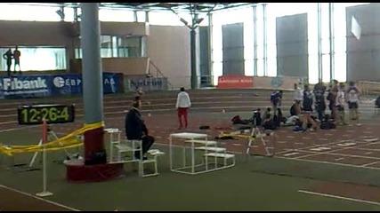 400 метра серии