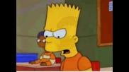 The Simpsons:suck My Balls