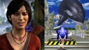 10 most epic set pieces in gaming of all time