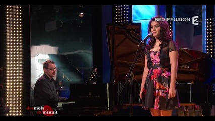 Katie Melua - The Walls of The World (live)