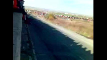 Rally Burgas - 21.11.2006 (clip27)