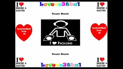 New! Top 10 House music 2009
