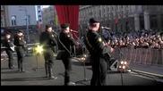 Александр Куликов и Чёрные береты - Десантная