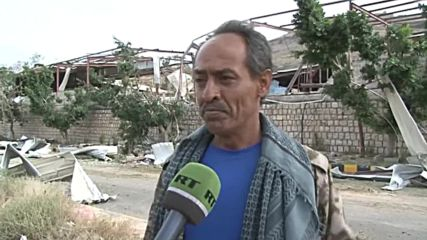 Yemen: Two killed and three injured in Aden suicide bombing