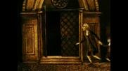 Руска анимация - Сказки Старого Пианино: Людвиг Ван Бетховен 1/2