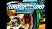 Need For Speed Underground 2 Track Spiderbait - Black Betty