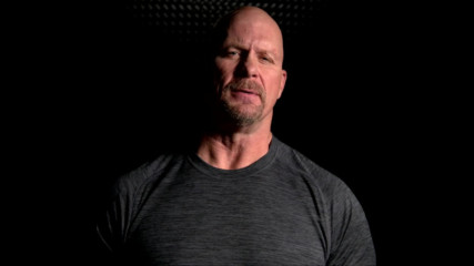 """""""Stone Cold"""" Steve Austin explains the career-defining nature of the Royal Rumble Match"""
