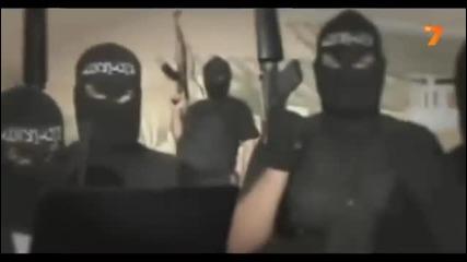 """Истината за Сирия и изродите от """"ислямска държава"""""""