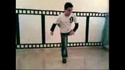 Балет DIAMOND DANCE - Димитровград. Break Dancer