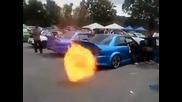 Toва не е кола .. това е горелка :x