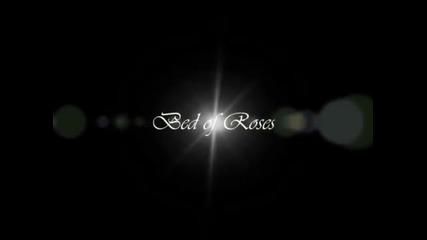 [ превод ] Bon Jovi - Bed of roses