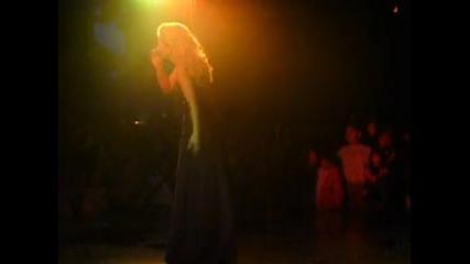 Desislava - Kazvash, che me obichash (live Elin Pelin) 29.05.2010