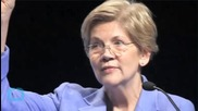 Elizabeth Warren Fires Back at Obama … Again
