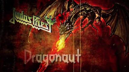 Judas Priest - Dragonaut (full song)