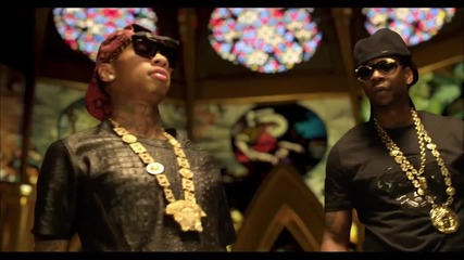 Tyga - Do My Dance (explicit) ft. 2 Chainz 2013