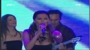 Ceca - Nevaljala - (LIVE) - Tamburica fest - (Tv Rts 2014)