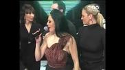 Ajsela & Sejo Kalac - Necu babo necu ( Novogodisnji program Hit Televizija )