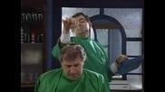 Mr Bean - На Луна Парк И На Фризьор
