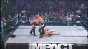 Christopher Daniels - Angel's Wings (spinning Lifting Sitout Double Underhook Facebuster)