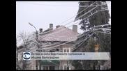 Остава бедственото положение в Белоградчик, 25 000 абонати на ЧЕЗ във Видинско са без ток
