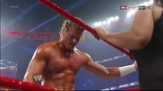 Wwe No Way Out 2012 част 1