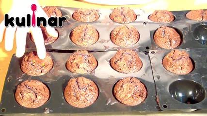 Рецепта за Десерт Шоколадов Брауниз