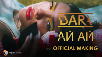 DARA - Ai Ai (Official Making)