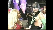 Trish Stratus And Jeff Hardy