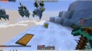 Minecraft Луда Игра
