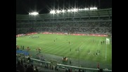 Бербатов : Явно Италия знае как да играе футбол