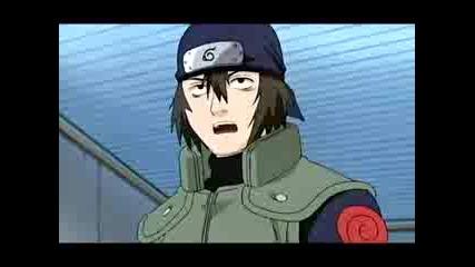 Naruto - The Abridged Series Ep17