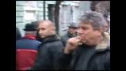 Депутатите от Атака не бяха допуснати на среща, на която се уговаряха сондажите на Шеврон
