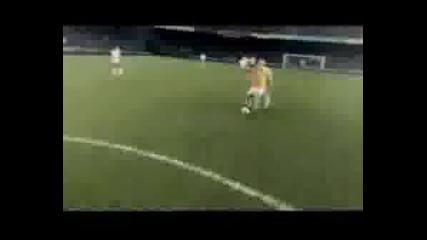 Nike Football - Cesc Fabregas