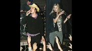 Kate Moss And Pete - Apologize