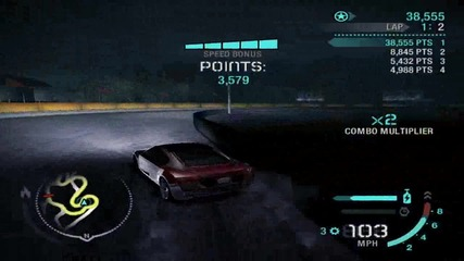 Nfs Carbon Drift - Newport Ironworks